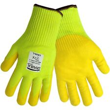 Cut Resistant Work Gloves CRX5 3 Pair Pack (MED)