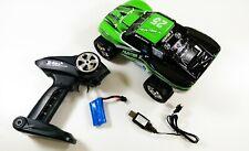 Radio Control RC Race Car Model 2WD Style Buggy Devil Boy Kids Toy  RTR Truck