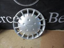 Ford Fiesta 13' Wheel Trim Part No 1004029