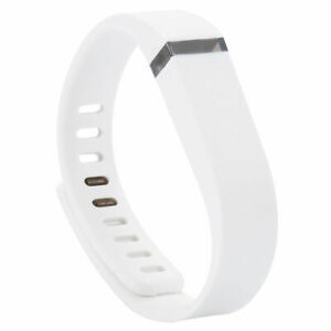 S Replacement for Fitbit Flex Bracelet (No Tracker) Wrist Band With Clasp New