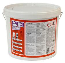 PCI Polyfix plus 20 kg Schnell-Zement-Mörtel im Hoch und Tiefbau Befestigen