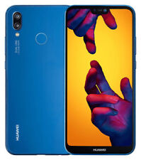 Huawei P20 Lite Unlocked Mobile Phones & Smartphones