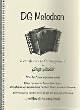 Melodeon Accordion Tutor Book