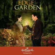 EDGE OF THE GARDEN DVD 2011 HALLMARK MOVIE (Disc Only)