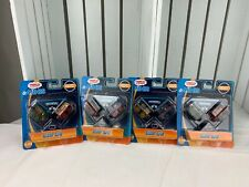 Thomas & Friends Minis 4(2 Light Ups Pack).Lot of 4.