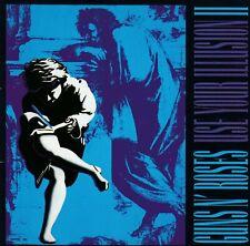 Guns N' Roses - Use Your Illusion II [CD Album]