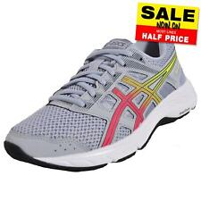 Asics Gel Contend 5 Women's Ladies Running Shoes Fitness Gym Trainers UK 4 Only