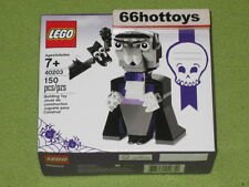 LEGO 40203 Halloween Vampire and Bat Set 2016 NEW