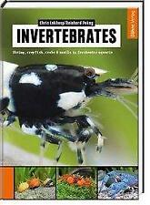 Invertebrates - Chris Lukhaup / Reinhard Pekny - 9783944821061 PORTOFREI