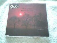 Various - Romantic Piano Music. Vol. 1/2. (Audio CD) (1992)
