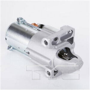 Starter Motor TYC 1-06970