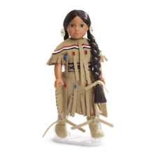 American Girl Doll Mini Kaya Special Edition 2016 NEW!! Retired
