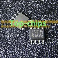 5PCS TDA1311A DA1311A Stereo Continuous Calibration DAC CC-DAC SOP8