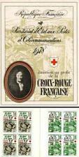 Carnet Croix-Rouge CR2027 - Carnet Croix Rouge  - 1978