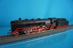 Marklin 3082 DB Locomotive with Tender Br 41 Black OVP