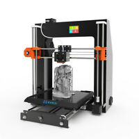 """Xvico X1 3D Printer Kit 2.4"""" Colorful Touch Screen PLA DIY Off-line Print PLA"""