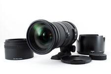 SIGMA AF APO 50-500mm F/4.5-6.3 DG OS HSM for Nikon #554