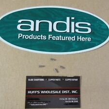 Andis  Master   M.L.  You Get>>>>4>>  Ball Pin for the blade adjustment lever