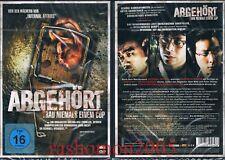 DVD ABGEHÖRT TRAU NIEMALS EINEM COP Lau Ching Wan Daniel Wu Michael Wong Neu+OVP