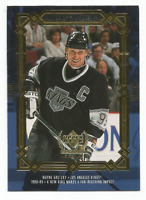 1999-00 Upper Deck Century Legends #85 Wayne Gretzky Los Angeles Kings
