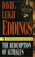 The Redemption of Althalus Paperback - Del Rey