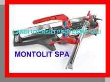 Tagliapiastrelle MONTOLIT MasterPiuma 93P3 SERIE 2014 MADE IN ITALI TILE CUTTERS