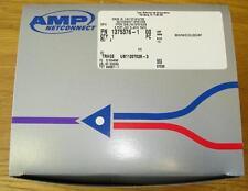 TYCO Electronics AMP Net Connect 6 Port Cat 6 Jack Pack 1375376-1 90 DayWarranty