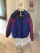 THE NORTH FACE Extreme Ultrex Down Coat Winter Cold Weather Outdoor Sport Mens L