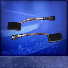 Escobillas de carbón lápices motorkohlen para Bosch GWS 7-115, GWS 8-115, GWS 8-125