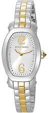Pierre Cardin Damen-Armbanduhr Analog Quarz Edelstahl beschichtet -(119€)