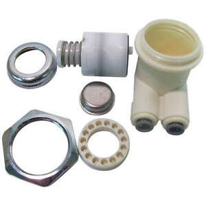 ELKAY 98536C Push-Button Assembly,For Elkay and HT