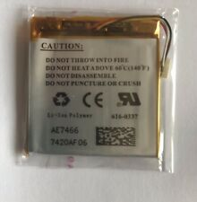 New Replacement Battery for iPod Nano 3 3rd gen 8gb Or 4GB Same Day Post