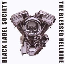 Black Label Society The Blessed Hellride 2003 CD Heavy Metal