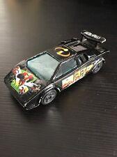 Modellismo Lamborghini Contach 5000 -Incredibili Disney Incredibles 1:43 Burago