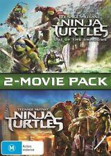 Teenage Mutant Ninja Turtles / Teenage Mutant Ninja Turtles - Out Of The Shadows