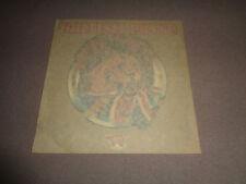 British Lions - RSO Records - Iron on Transfer - Unused - 1977