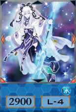Yuki-Onna, the Absolute Zero Mayakashi