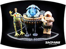 Display stand for Star Wars Vintage Kenner 1983 Sy Snootles & The Max Rebo Band