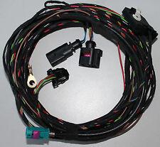 VW Golf 6 Extension cable for original camera 5K0827469AQ 5K0827469AS ULM MK6