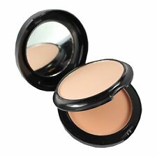 Technic Colour Fix 2 in 1 Pressed Powder & Cream Foundation Compact With Mirror