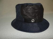 New Kangol Mens Quilted Military Lahnich Sun Bucket Cap Hat Large K1417FA