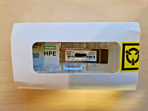 HPE ProCurve (J9151A) 10G SFP+ LC LR Transceiver