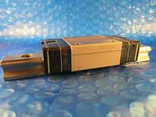 THK HSR20R1 160L, Linear Bearing Block, Guide, Rail, HSR20, HSR20R1