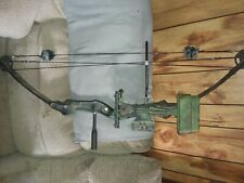 """bear"" adjustable 60 lb compound bow right hand"