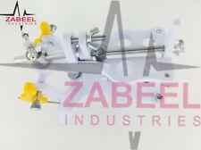 Lab Galetti Dental Plasterless Articulator Dental Instruments 3 PCs Zabeel Inds