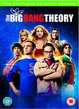 The Big Bang Theory Saison 7  NEUF