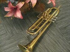 """Beautiful King Trumpet, Tempo Model """"600"""" in  Excellent Condition!, MSRP $1271"""