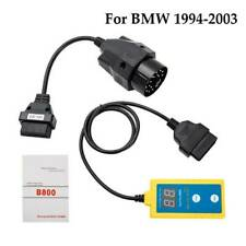 B800 Car Airbag Scan/Reset SRS Reset Scanner ODB 2 Diagnostic Tool For BMW 20Pin
