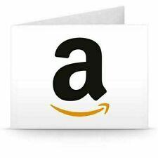 1,10 € Amazon Gutschein Gutscheincode Code Voucher Einkaufsgutschein Coupon