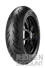 """Motorradreifen 190/55 ZR17 (75W) Pirelli DIABLO�""""� ROSSO II TL REAR"""